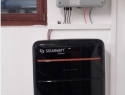 Wechselrichter Kostal mit Batteriespeicher SolarWatt MyReserve 500